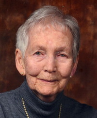 Annette Curtner  September 18 1923  April 15 2020 (age 96)