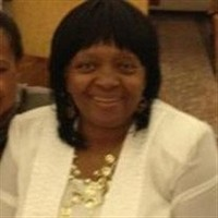Arlette Anderson  May 25 1956  April 16 2020