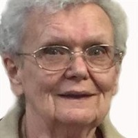 Doris A Lukens  December 25 1940  April 18 2020