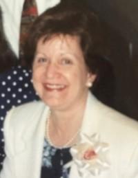 Jane Gillett  July 8 1938