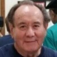 Jesus Noriega Holguin  January 09 1942  April 13 2020