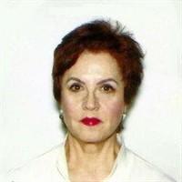 Judy Minette Christopher-Wilkin  October 29 1945  April 7 2020