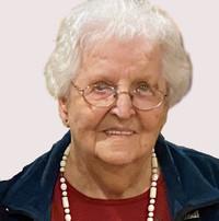 Katherine Joan Burns  November 14 1922  April 15 2020 (age 97)