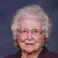 Lillie Dahmann  May 27 1929  April 19 2020