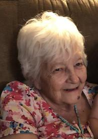 Patsy G Olague  February 6 1933  April 16 2020 (age 87)