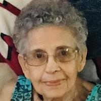 Paula Maureen Mensch Kagebein  November 23 1936  April 20 2020