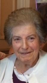 Pauline Zafarano Ciranni  July 29 1932  April 15 2020 (age 87)