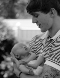 Taylor Harrison Brooks  June 28 1993