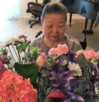 Un Suk Chin  November 30 1939  April 8 2020 (age 80)