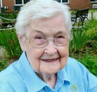 Annabelle Louise McKinnis  November 14 1927  April 18 2020 (age 92)