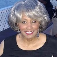Barbara Lou Goodman Bradley  February 14 1946  April 19 2020