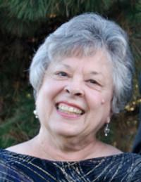 Barbara Ruth Charlton  January 3 1939