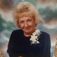Bernice Thompson  May 15 1930  April 19 2020