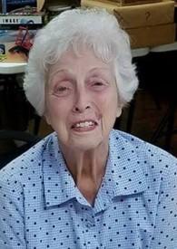 Betty B Zuver  December 19 1936  April 18 2020 (age 83)