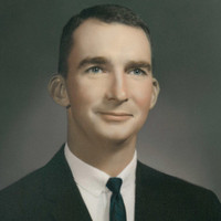 Charles Dean Campbell  March 05 1933  April 19 2020