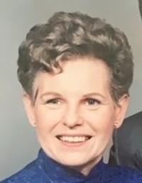 Claire Atkins  August 3 1933  April 19 2020 (age 86)