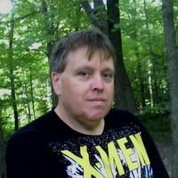 Clay S Maynard  May 11 1965  April 19 2020 (age 54)
