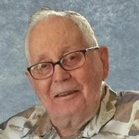 Curtis Willard Norskog  April 21 2020