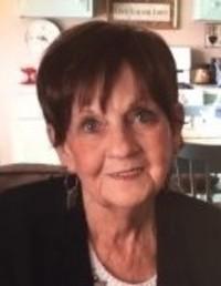 Dorothea J Tschirgi  July 12 1944  April 20 2020 (age 75)