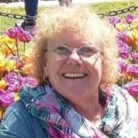 Gail C Ouellette  January 4 1952  April 17 2020