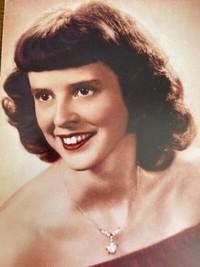 Georgine O'Toole  March 20 1927  April 18 2020