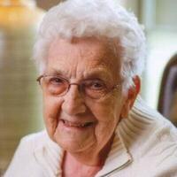Gertrude A Dalke  July 25 1926  April 20 2020