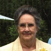 Lecia Mae Johnson  May 26 1930  April 17 2020