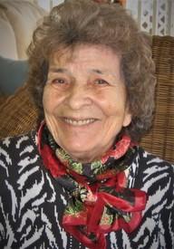 Letitia Fado  November 1 1918  April 14 2020 (age 101)