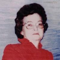 Lucille Edwards  April 13 1925  April 19 2020