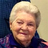 Lucille Joann Boruff  September 16 1935  April 17 2020