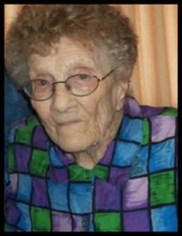 Mabel Burgett-Glass  December 15 1918  April 18 2020 (age 101)