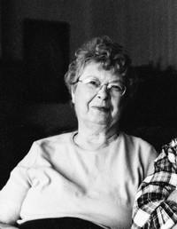 Marilyn J Hannah  December 20 1931  April 16 2020 (age 88)