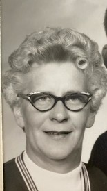 Marjory J Tetrick  March 9 1926  April 17 2020 (age 94)