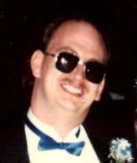 Mark P Giesken  July 26 1962  April 17 2020 (age 57)