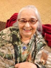 Mary Alice Rohme  February 22 1934  April 16 2020 (age 86)