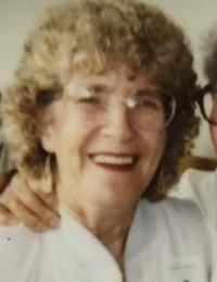 Mary Farruggia  April 3 1928  April 17 2020 (age 92)