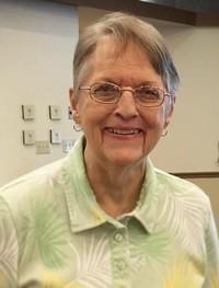 Mary Henning Lorah  April 17 2020