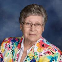 Norma Jean Stinnett  March 12 1940  April 19 2020