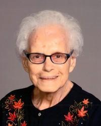 Rena vander Weg Pahlen  September 29 1921  April 20 2020 (age 98)