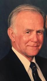 Robert S Shedlosky  April 17 2020