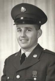 Wesley J Ullman  November 18 1938  April 20 2020 (age 81)