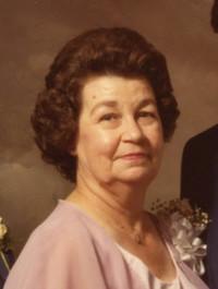 Winnie Phillips Conner  June 24 1924  April 19 2020 (age 95)