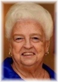 Anna Mae Robbins Blackman  September 1 1936  April 12 2020 (age 83)