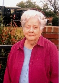 Barbara Nicholson Kent  June 15 1933  April 20 2020 (age 86)