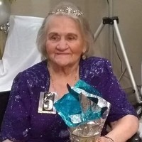 Beatrice Tullos  November 20 1931  March 28 2020