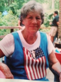 Duda Ruck Funeral Home Dundalk Archives United States Obituary Notice 2020 April