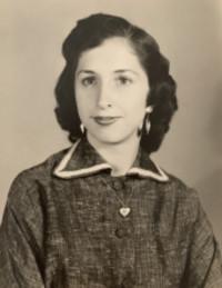 Carol Ann Mirll  January 31 1938