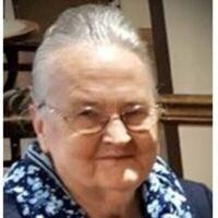 Clara Lou Dingman  October 15 1940  March 15 2020