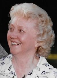 Edna Rose Irmscher Logsdon  August 6 1931  April 21 2020 (age 88)