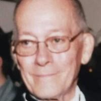 Edward R Armstrong  January 21 1936  April 16 2020